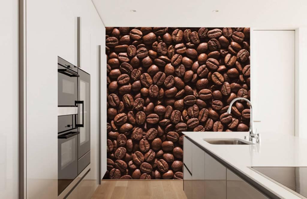 Övriga Kaffebönor 1
