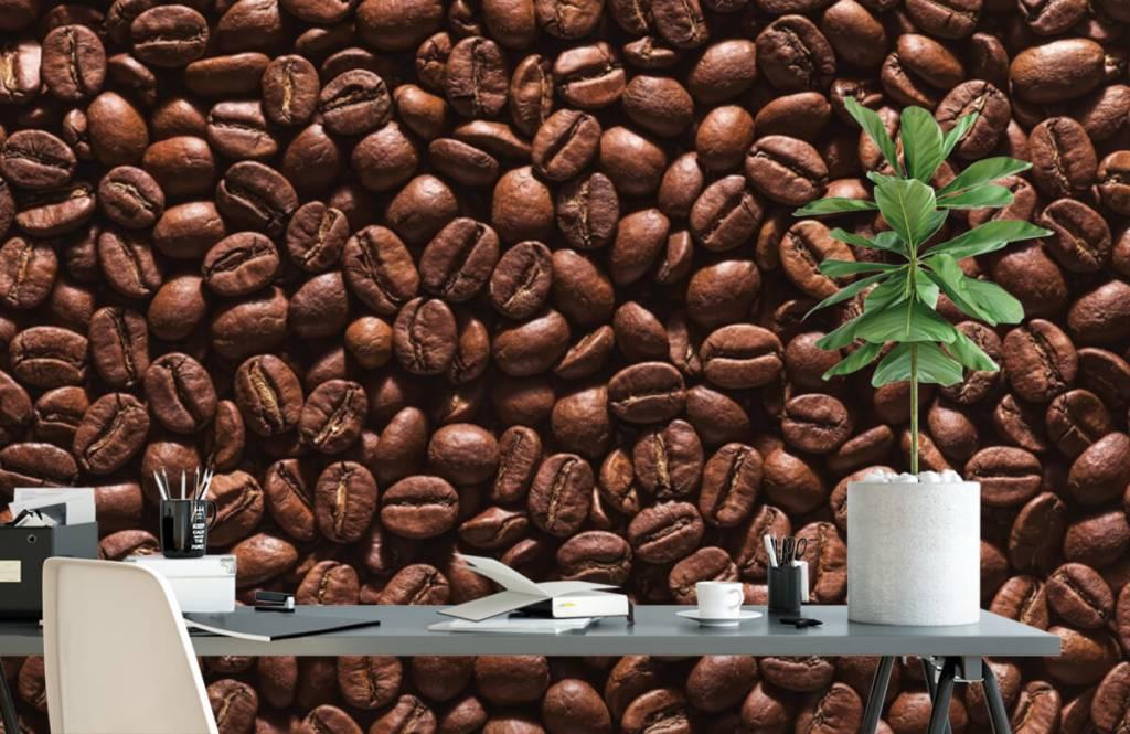 Övriga Kaffebönor 2
