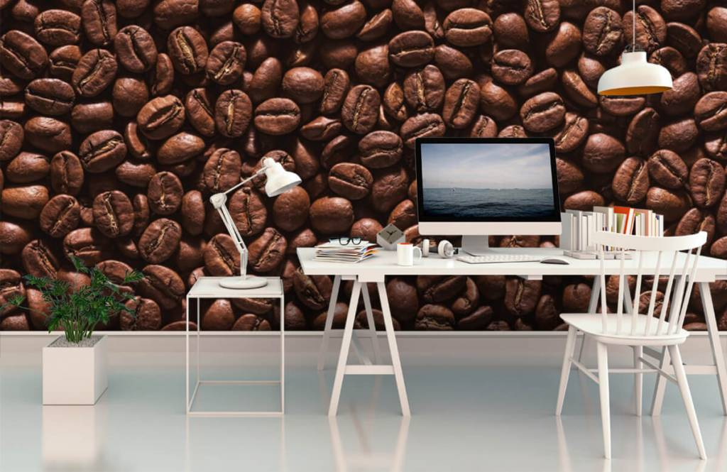 Övriga Kaffebönor 3