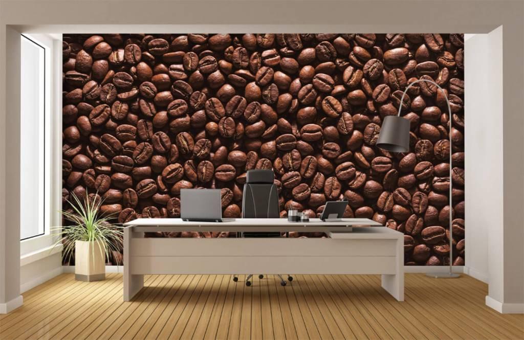 Övriga Kaffebönor 4