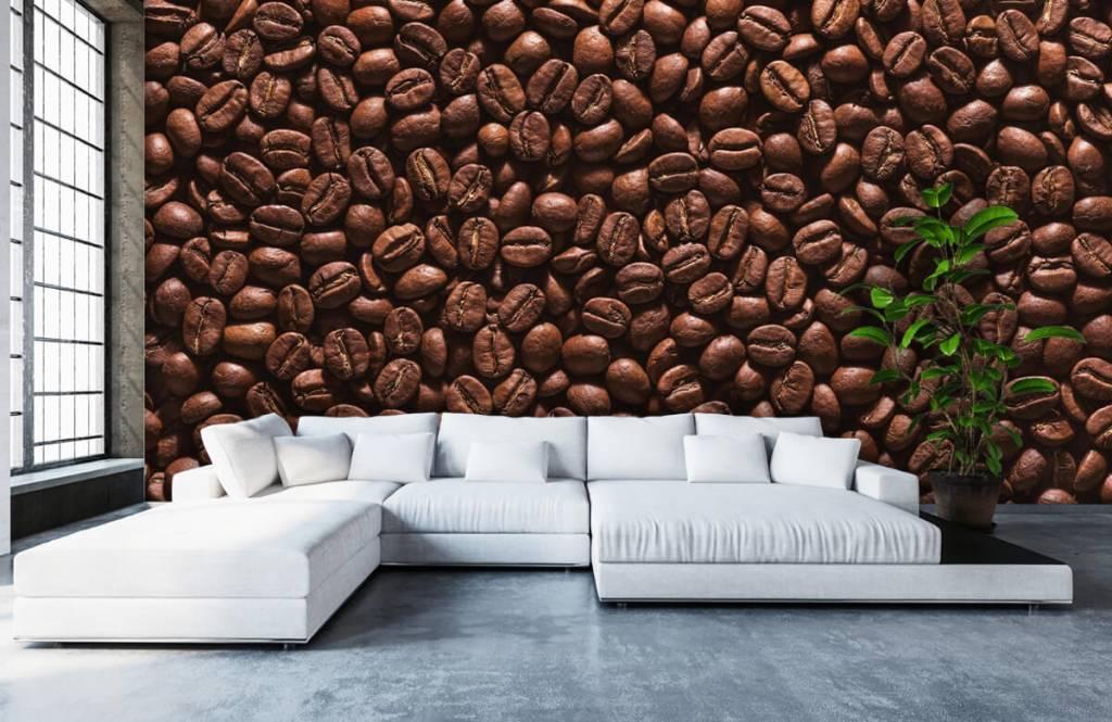 Övriga Kaffebönor 5