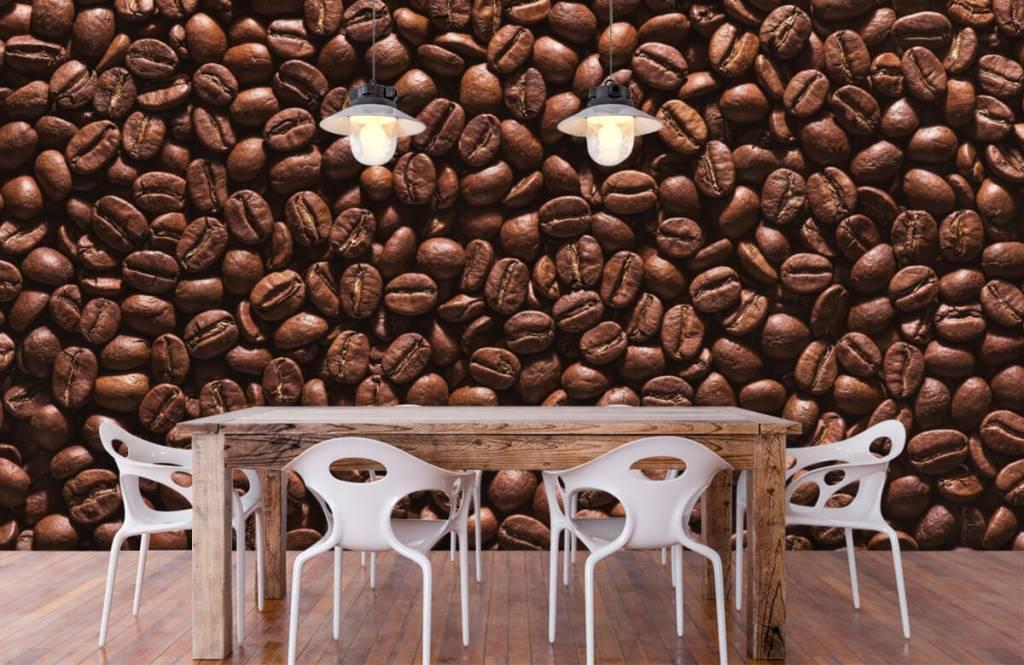 Övriga Kaffebönor 6