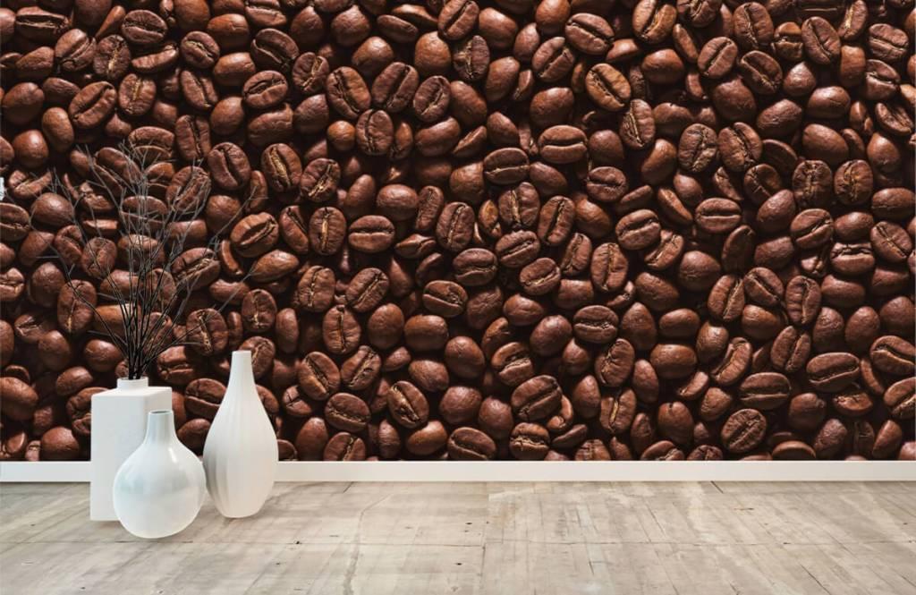 Övriga Kaffebönor 7