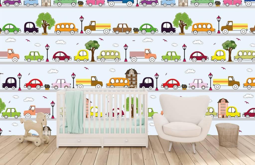 Baby tapeter fordon 1