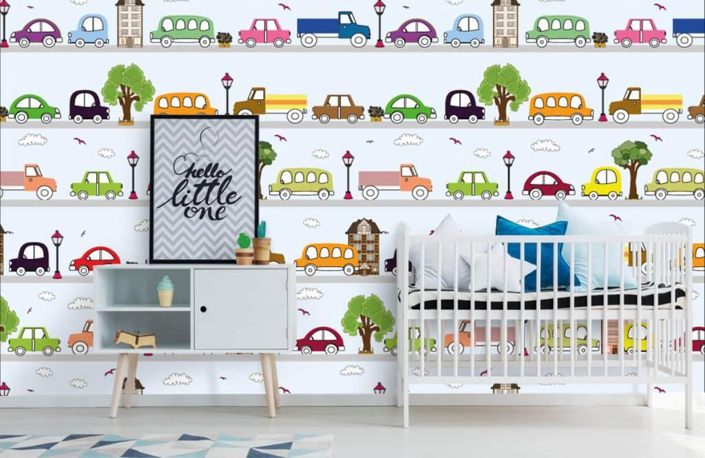 Baby tapeter fordon 5