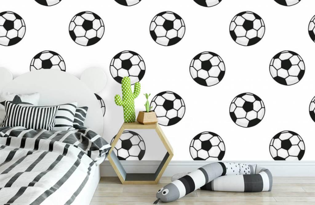 Fotboll tapet Fotboll 2