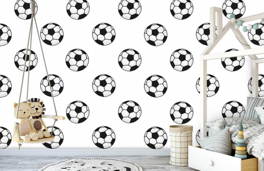 Fotboll tapet Fotboll 3