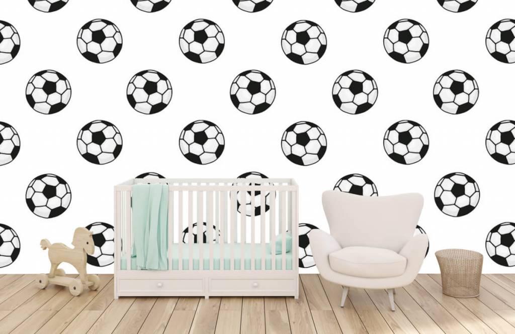 Fotboll tapet Fotboll 4