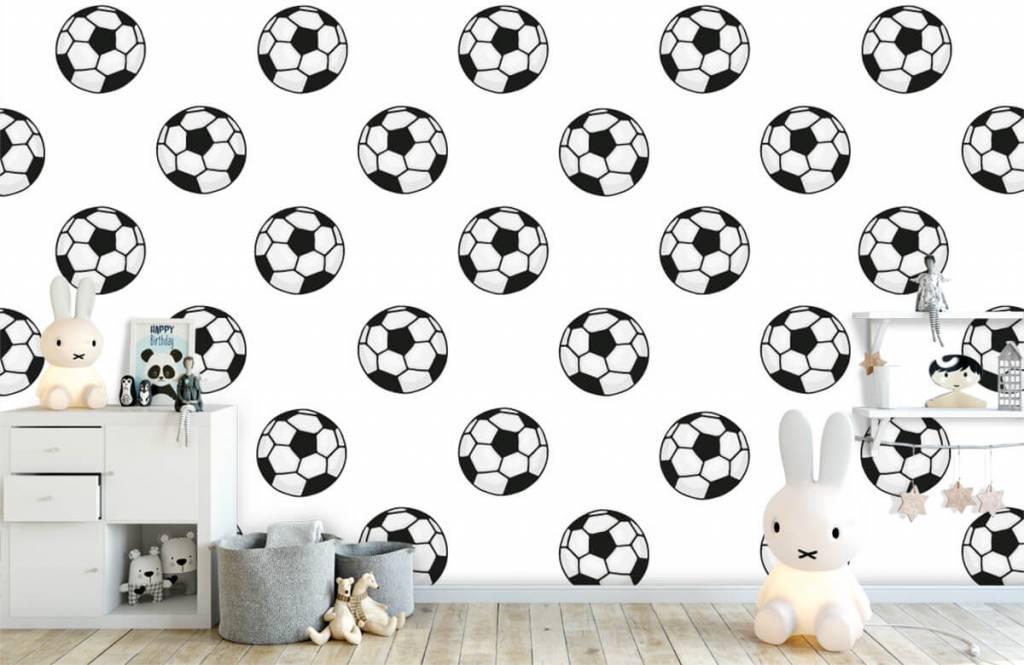 Fotboll tapet Fotboll 5