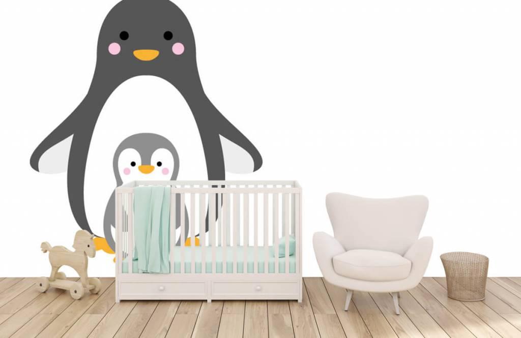 Övriga Glada pingviner 1