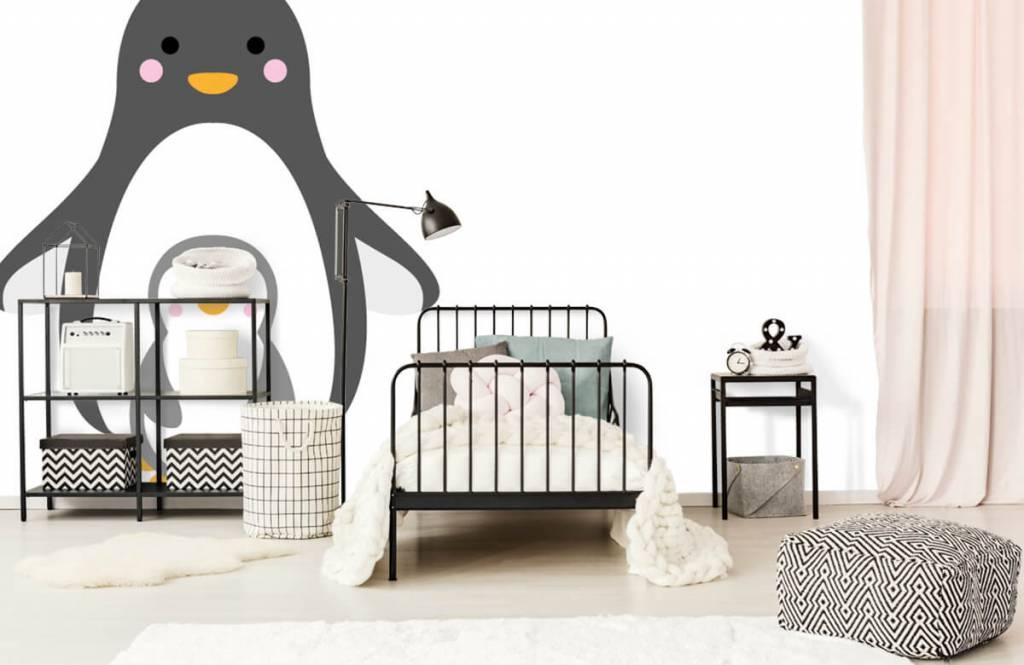 Övriga Glada pingviner 2