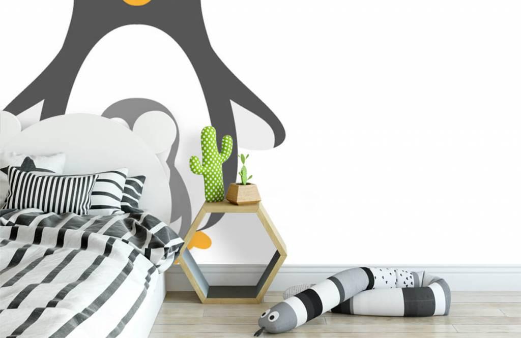 Övriga Glada pingviner 3
