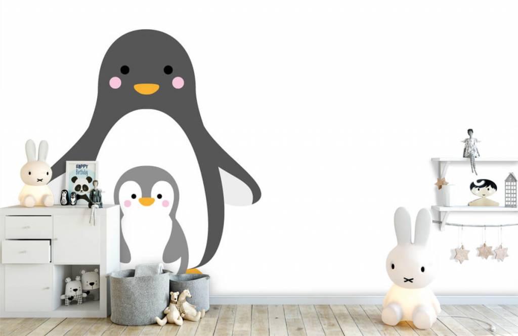 Övriga Glada pingviner 5