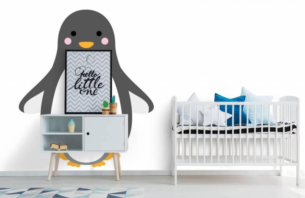 Övriga Glada pingviner 6