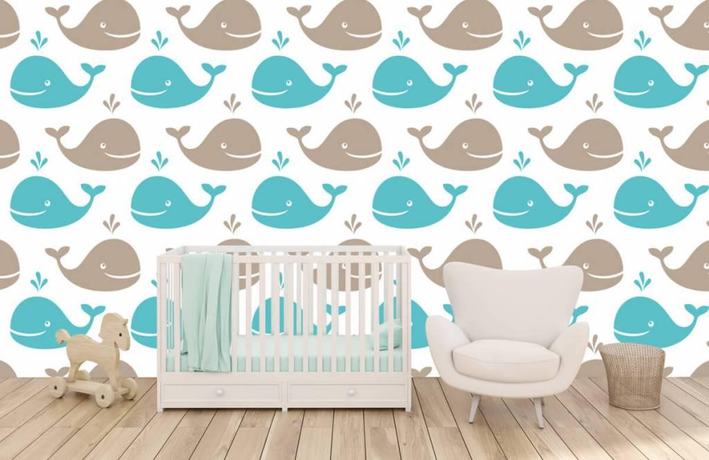 Havsdjur Valar 1