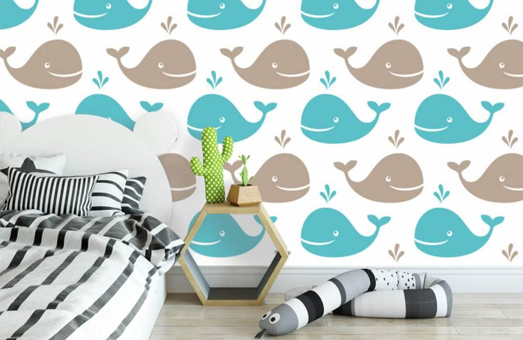 Havsdjur Valar 3