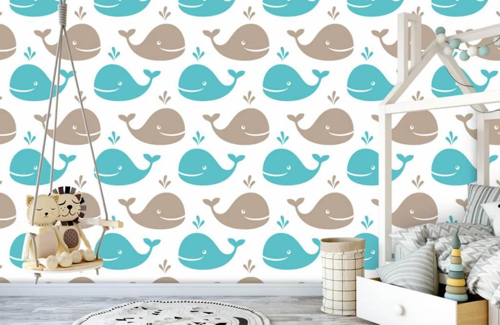 Havsdjur Valar 4