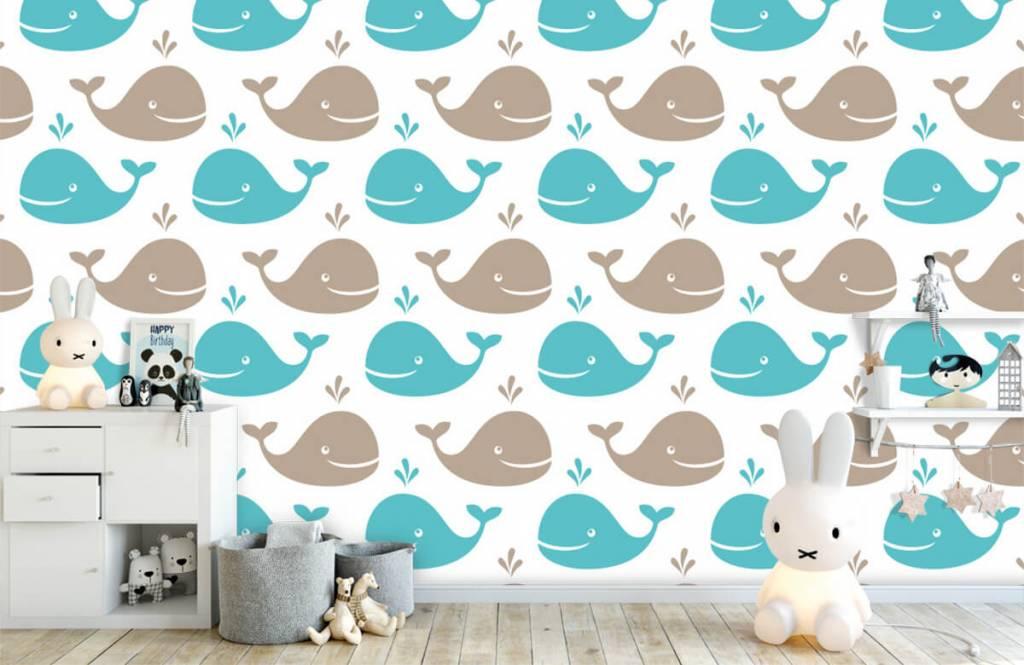 Havsdjur Valar 5