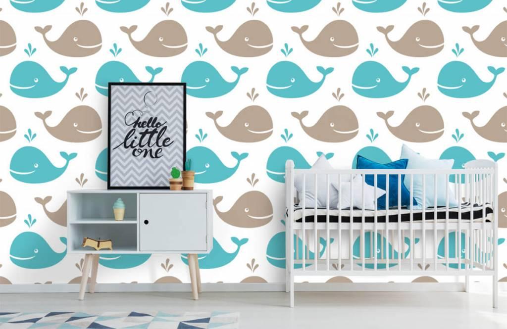 Havsdjur Valar 6