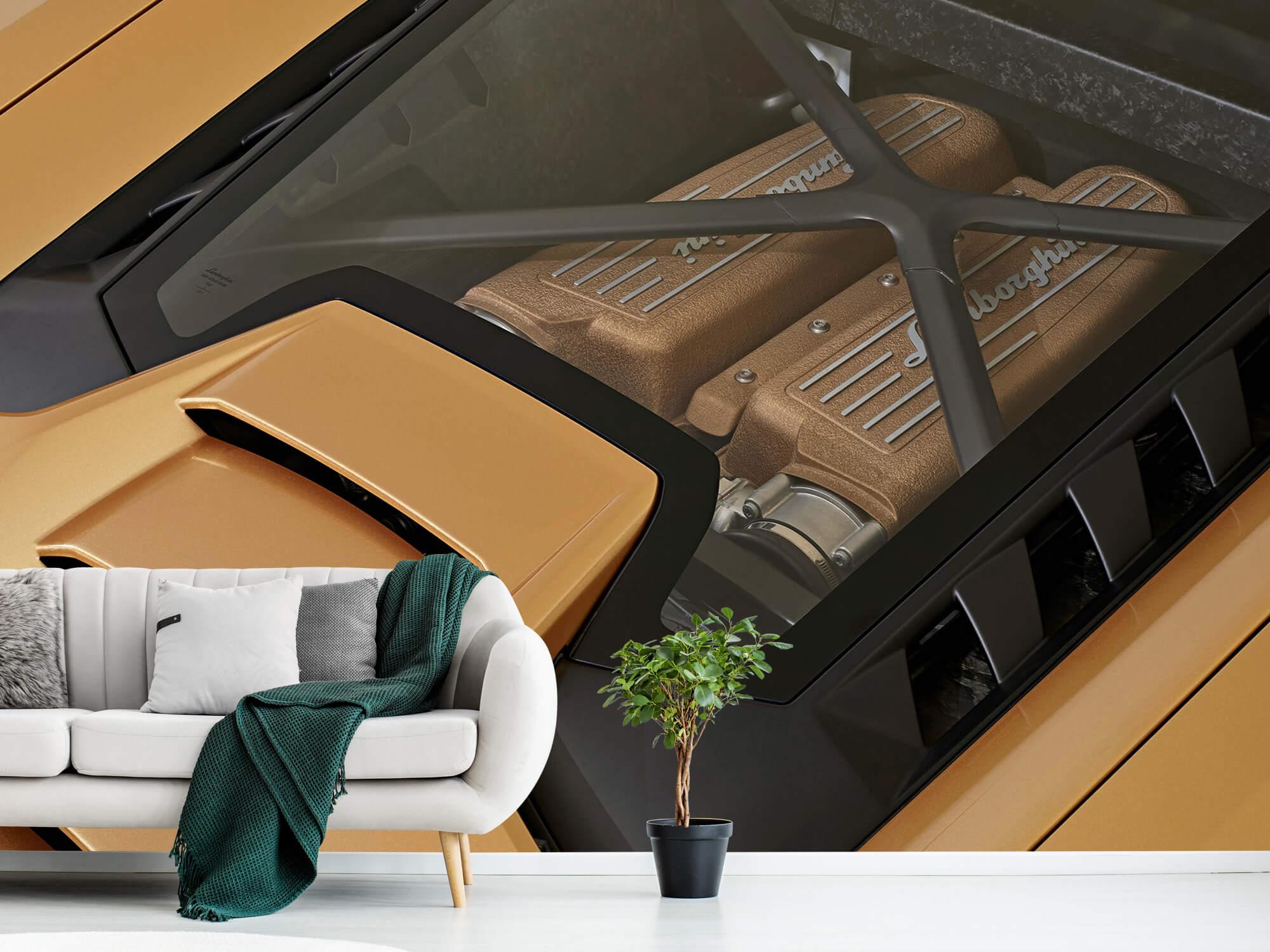 Wallpaper Lamborghini Huracán - Motor 1