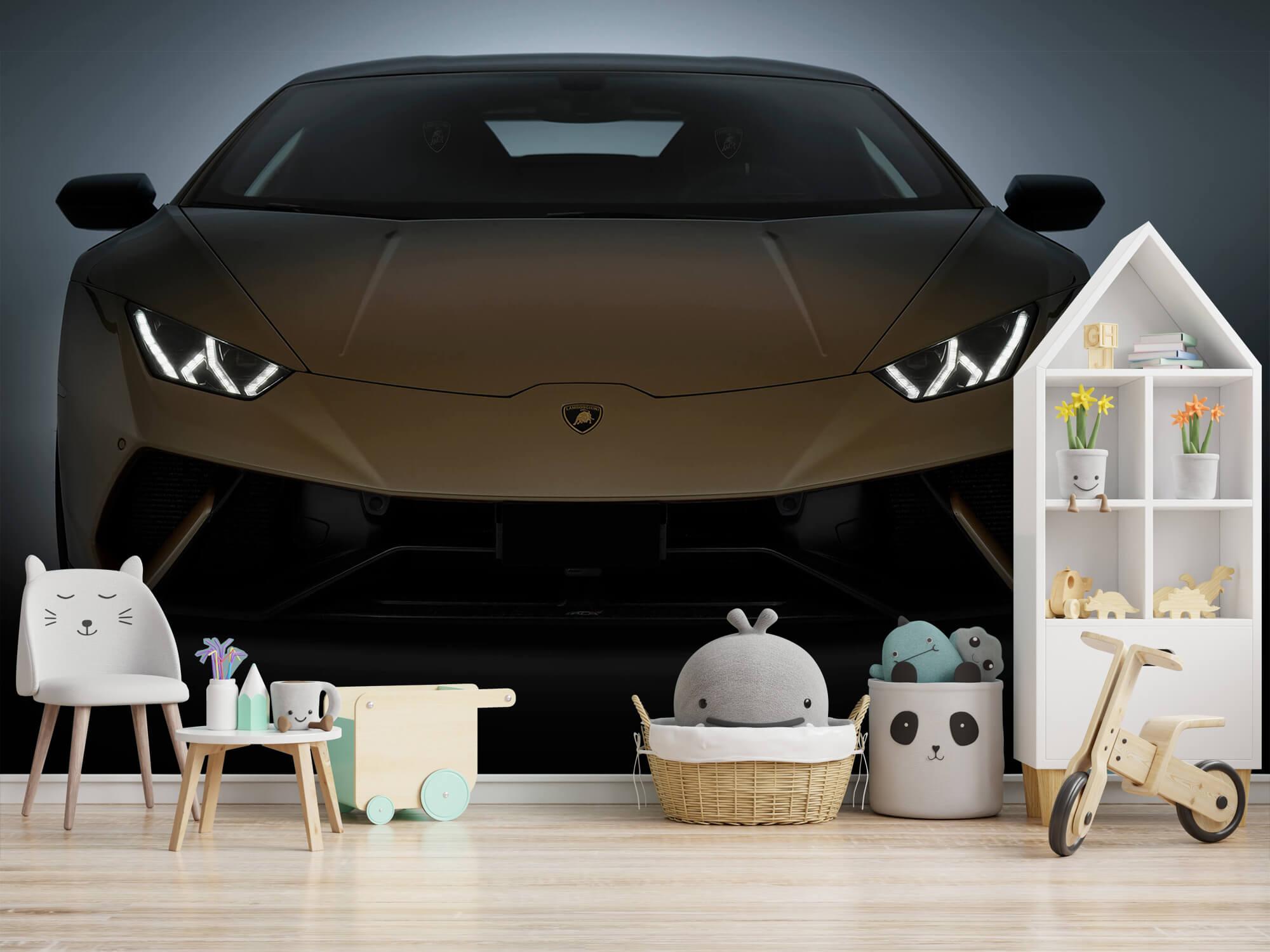 Wallpaper Lamborghini Huracán - Huracán - Fram 3