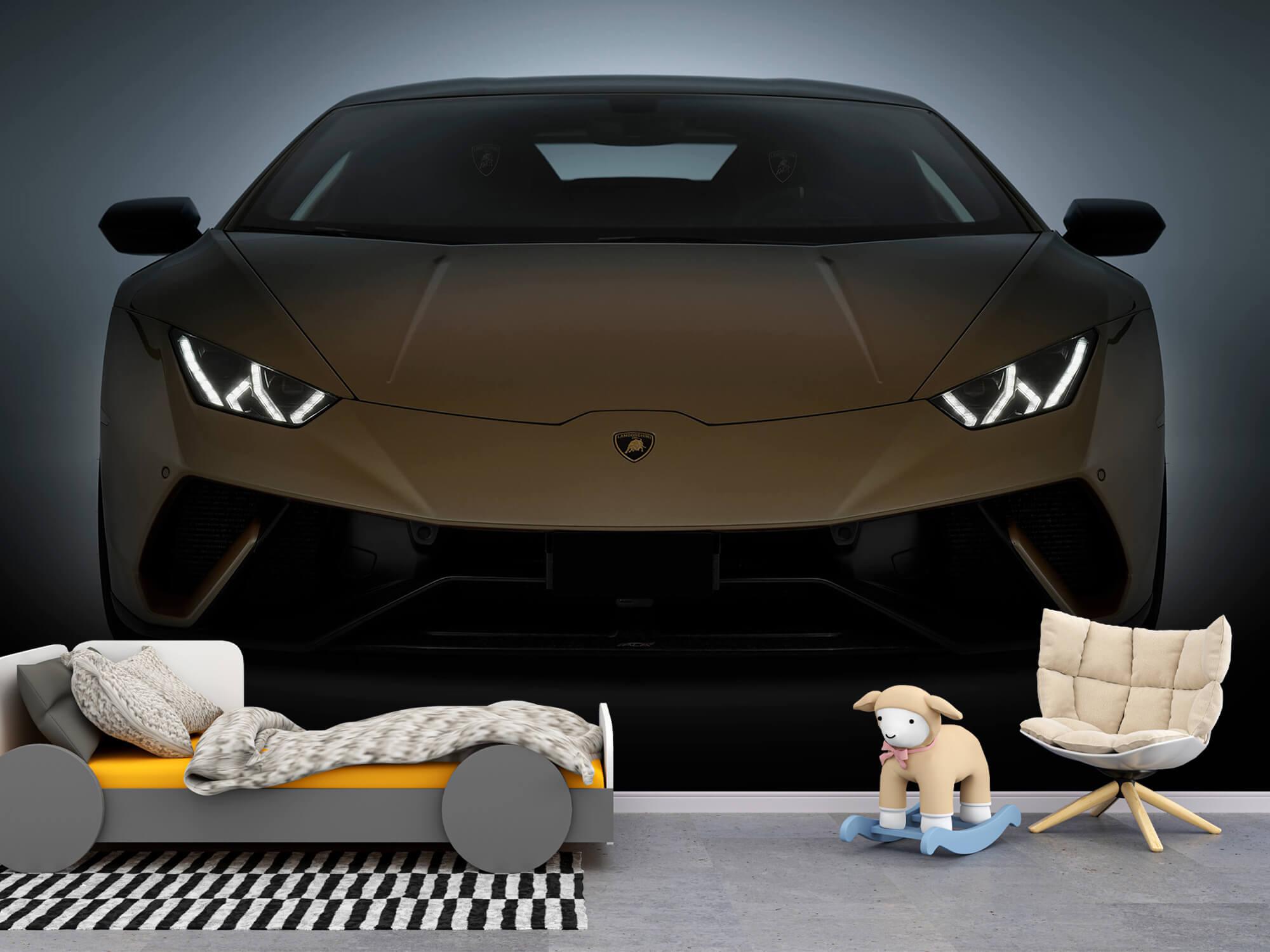 Wallpaper Lamborghini Huracán - Huracán - Fram 10