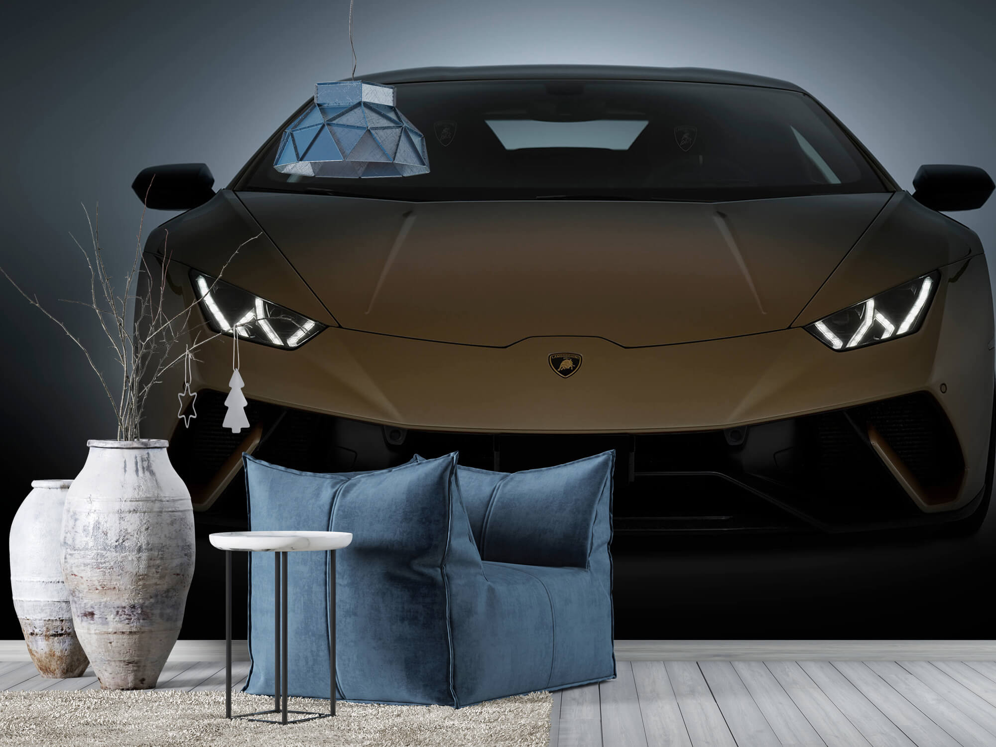 Wallpaper Lamborghini Huracán - Huracán - Fram 4