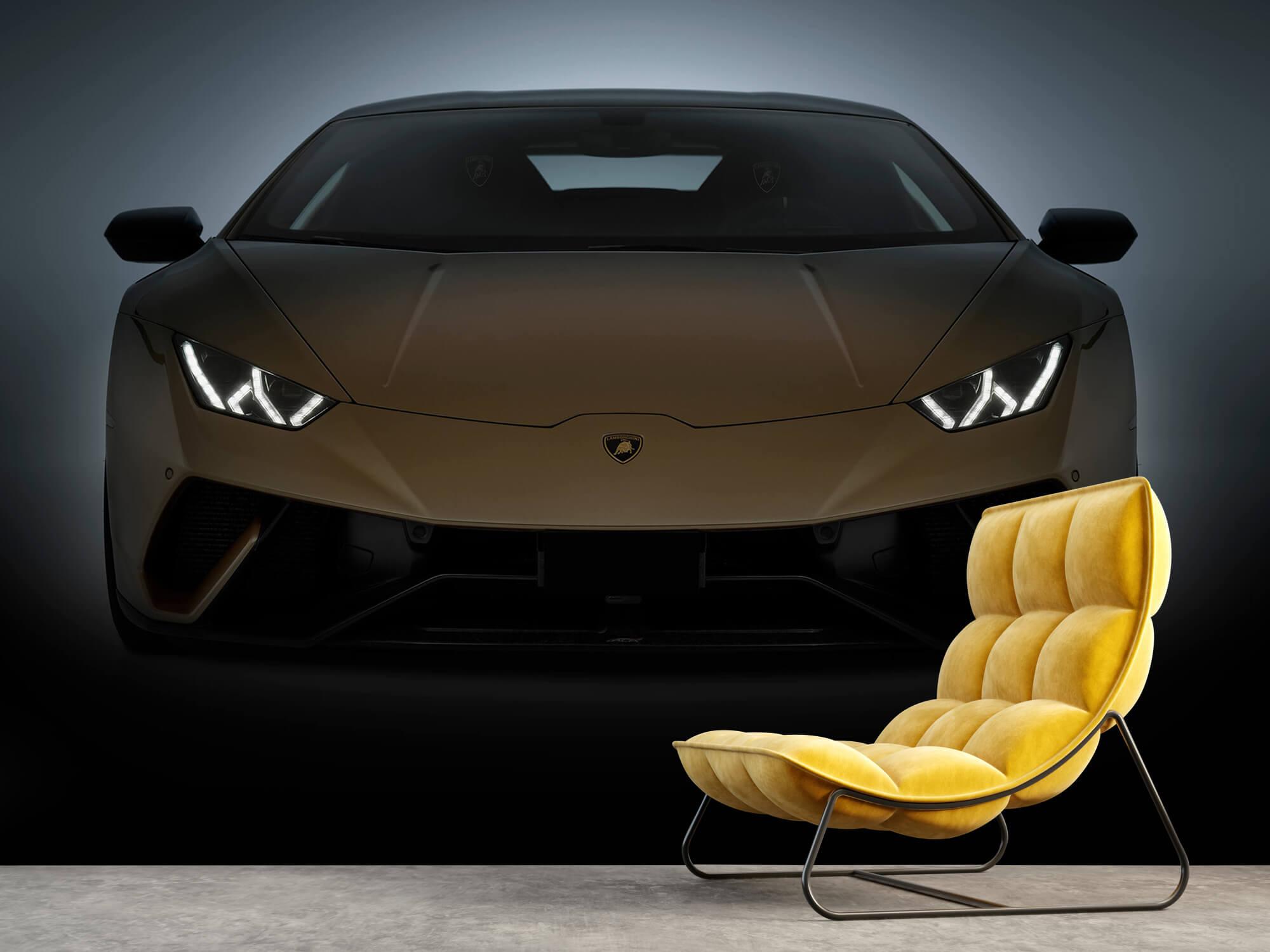Wallpaper Lamborghini Huracán - Huracán - Fram 6
