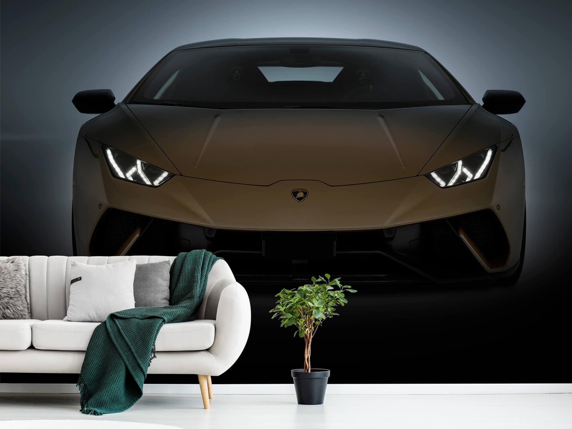 Wallpaper Lamborghini Huracán - Huracán - Fram 7