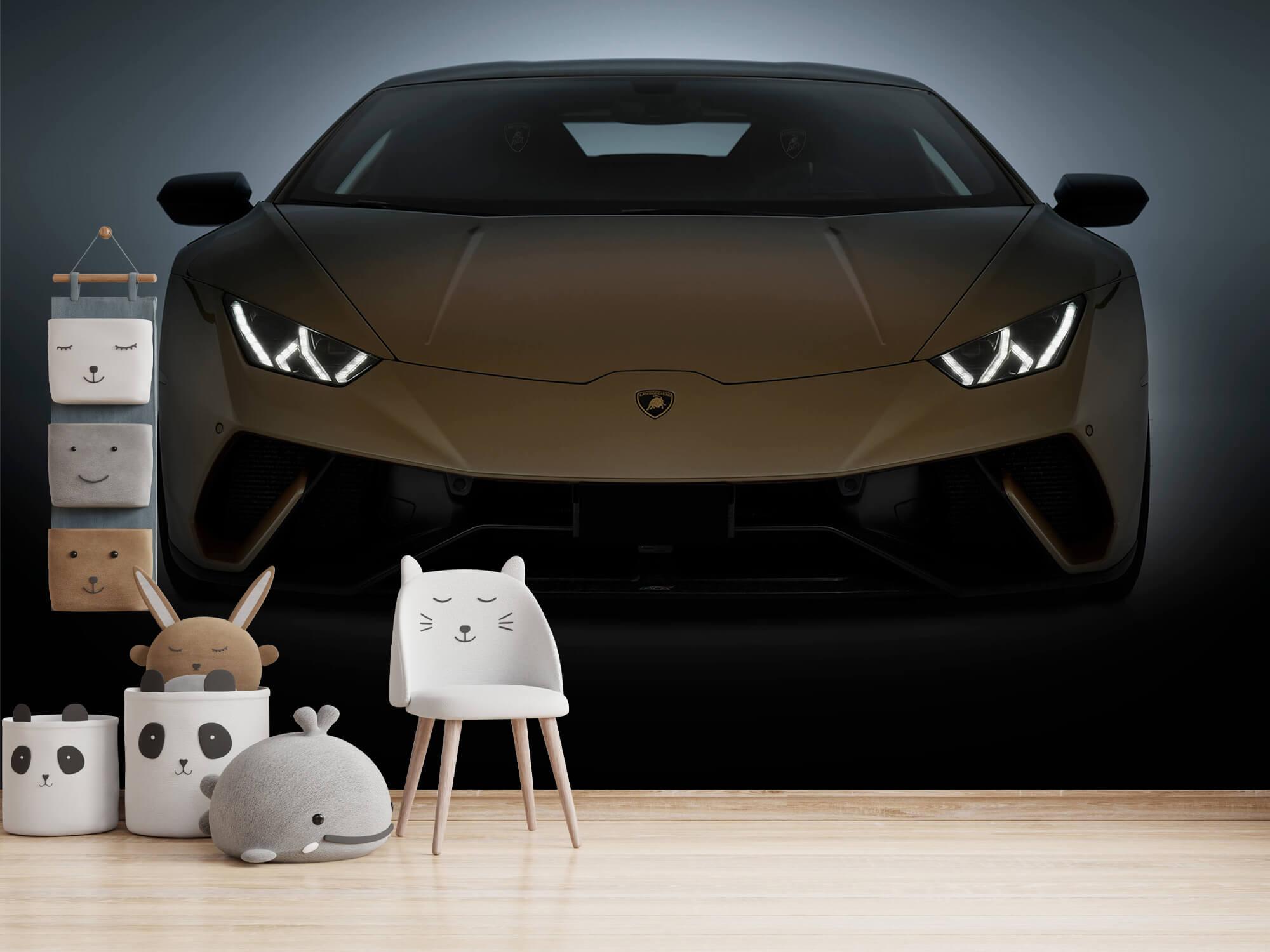 Wallpaper Lamborghini Huracán - Huracán - Fram 13