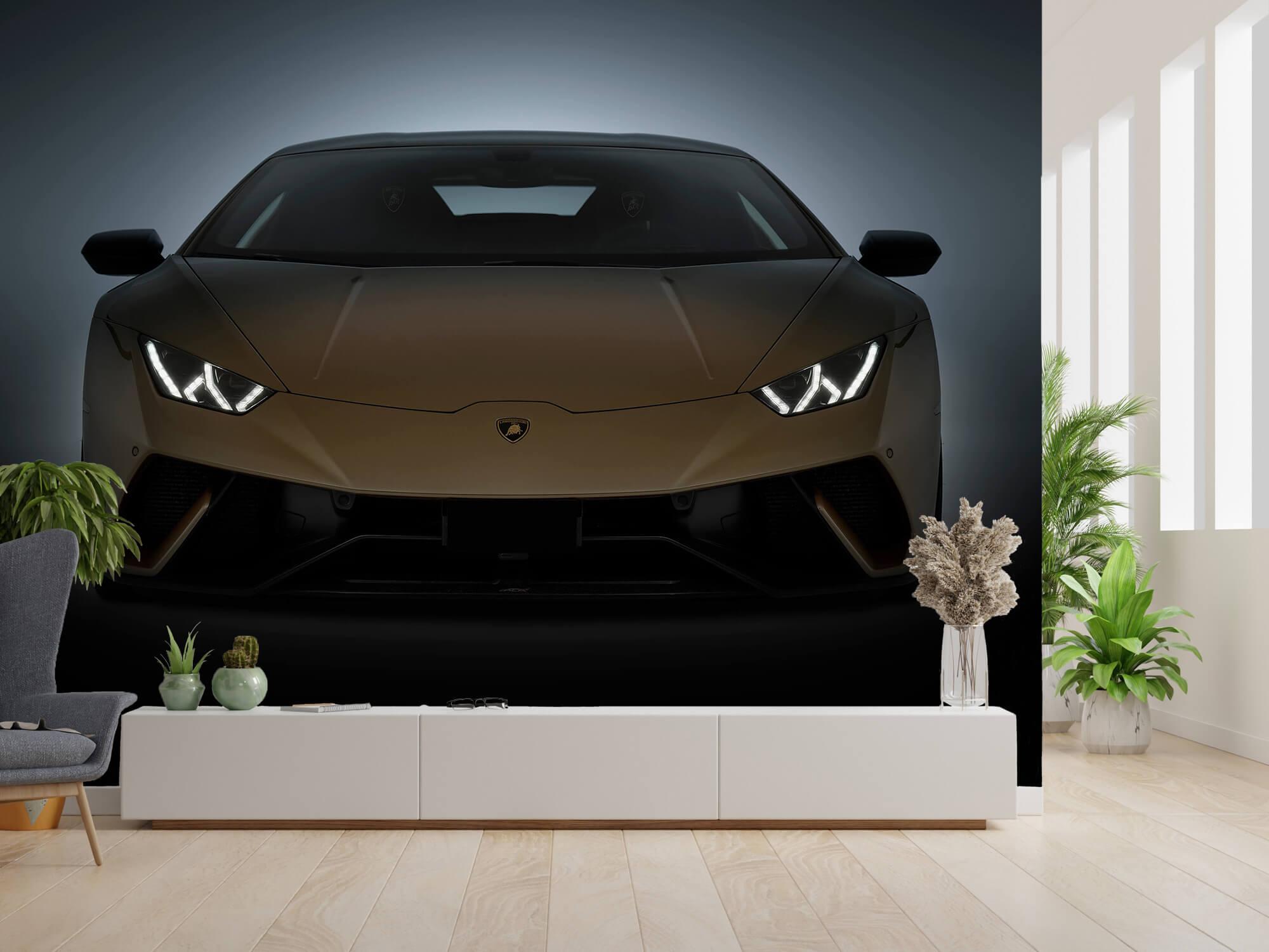 Wallpaper Lamborghini Huracán - Huracán - Fram 1