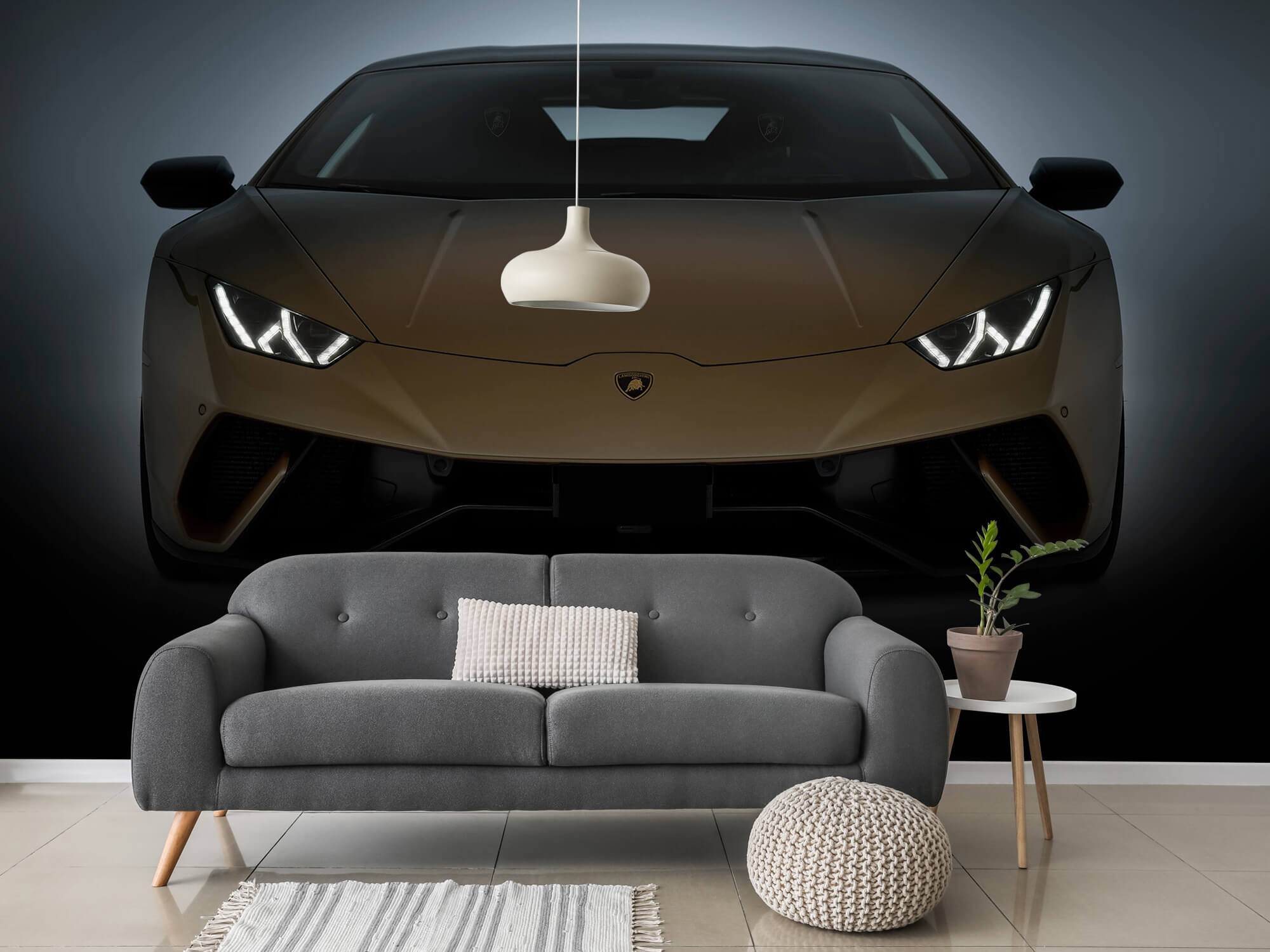 Wallpaper Lamborghini Huracán - Huracán - Fram 14