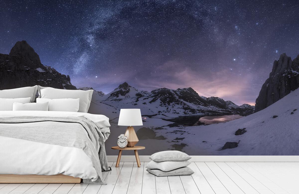 Stars in the night 5
