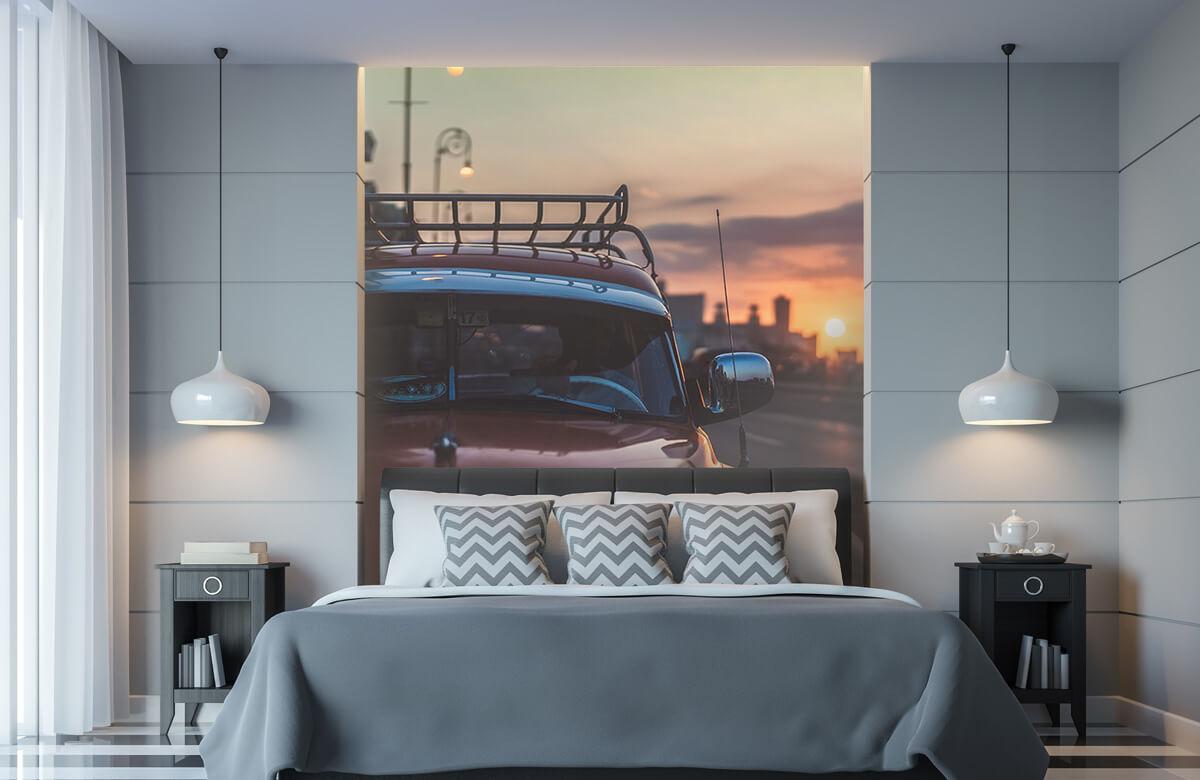 Sunset drive 9