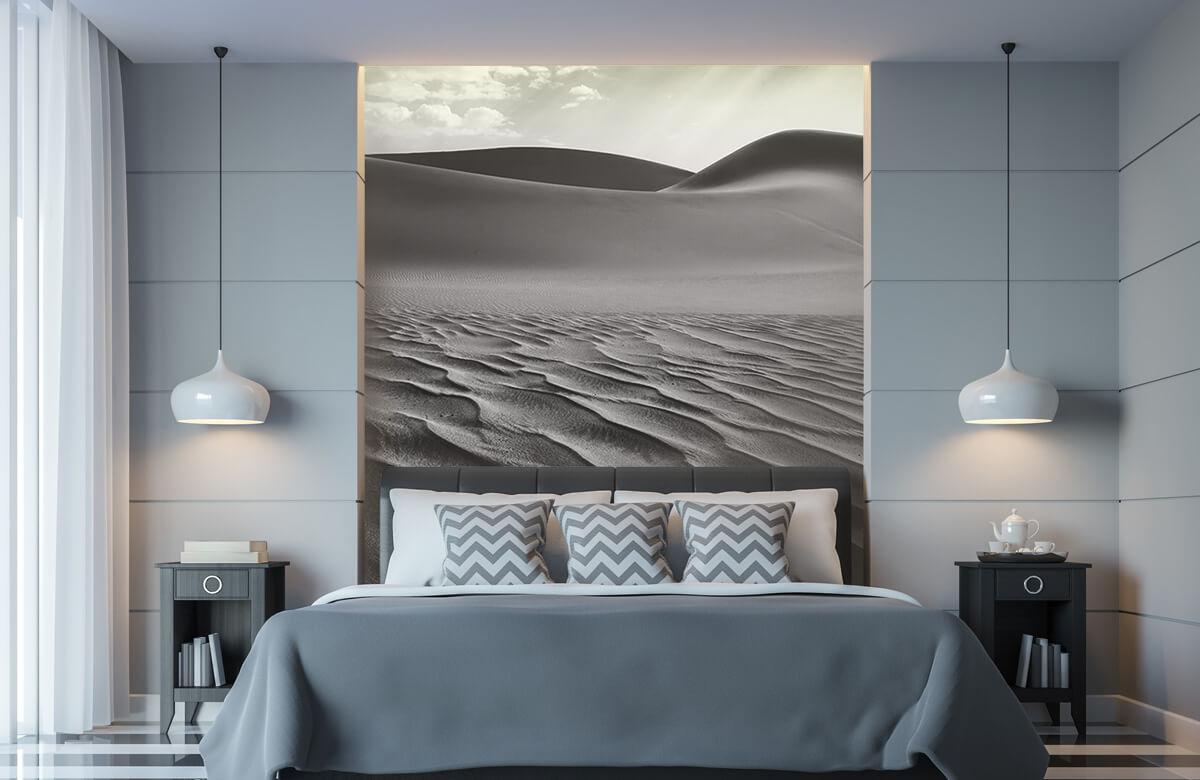 The Living Dunes, Namibia I 4