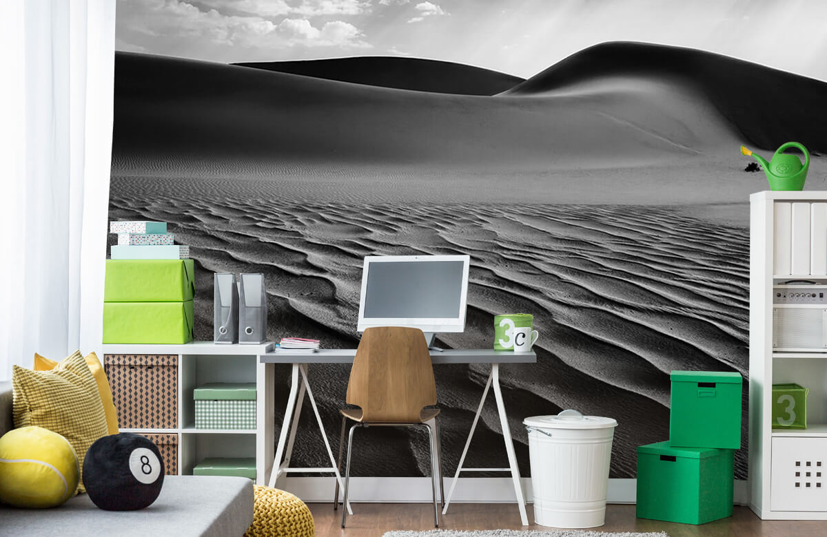 The Living Dunes, Namibia I 6