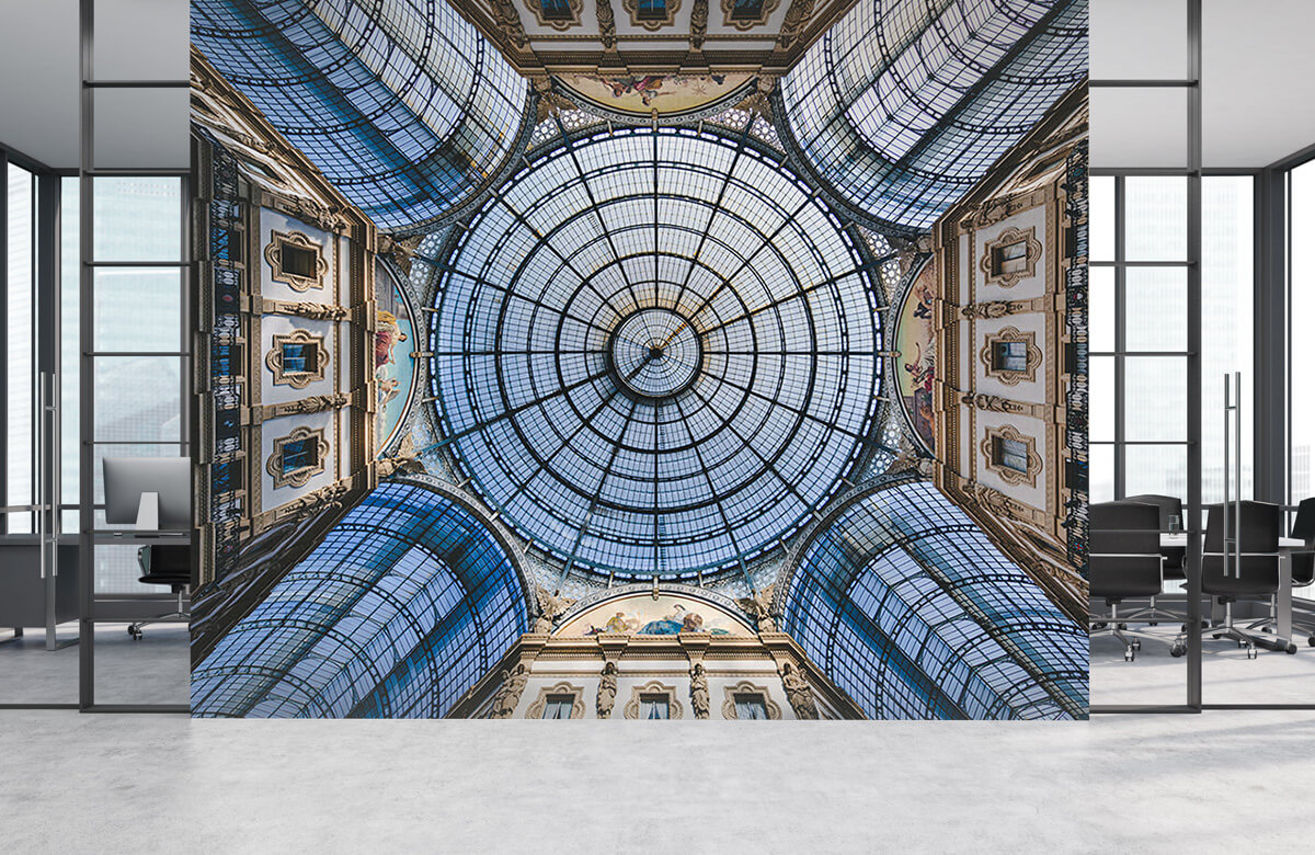 Gallery of Milan 6