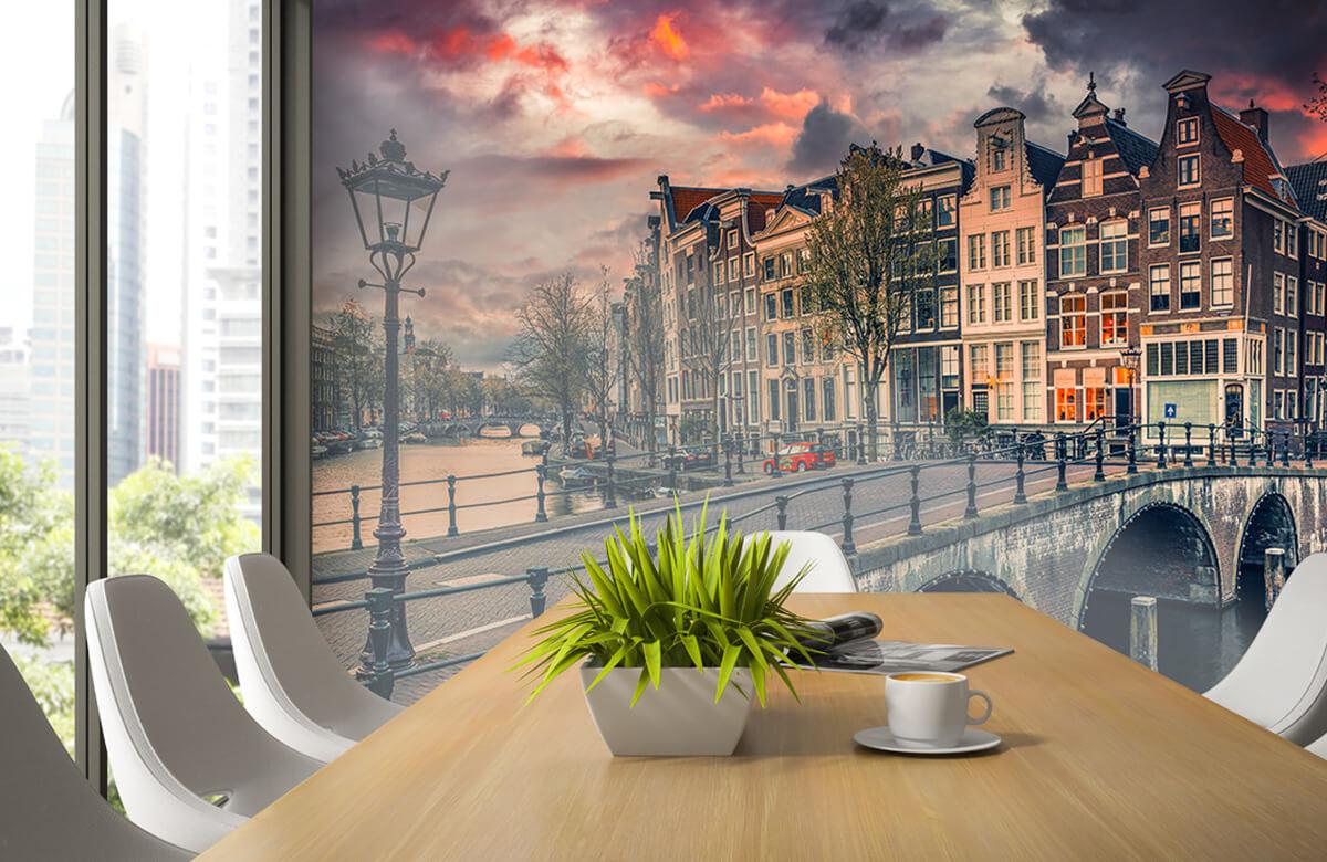 Amsterdam canal 5