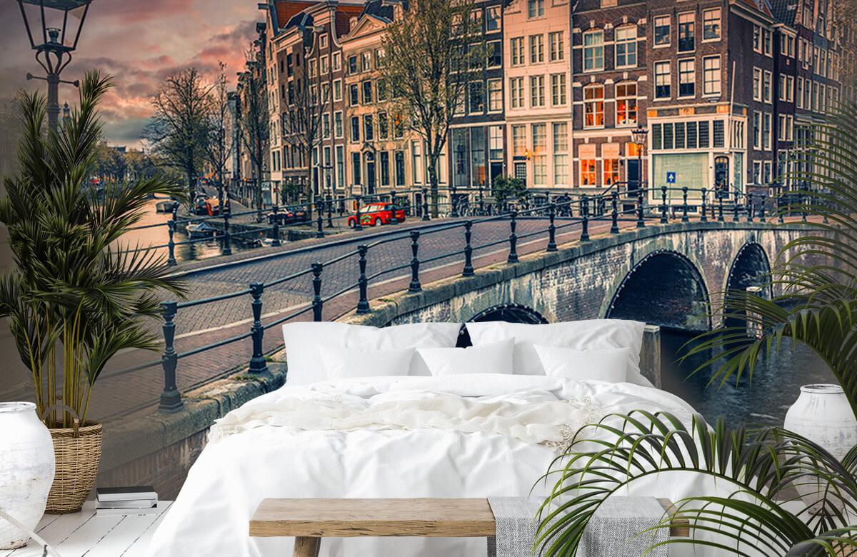 Amsterdam canal 6