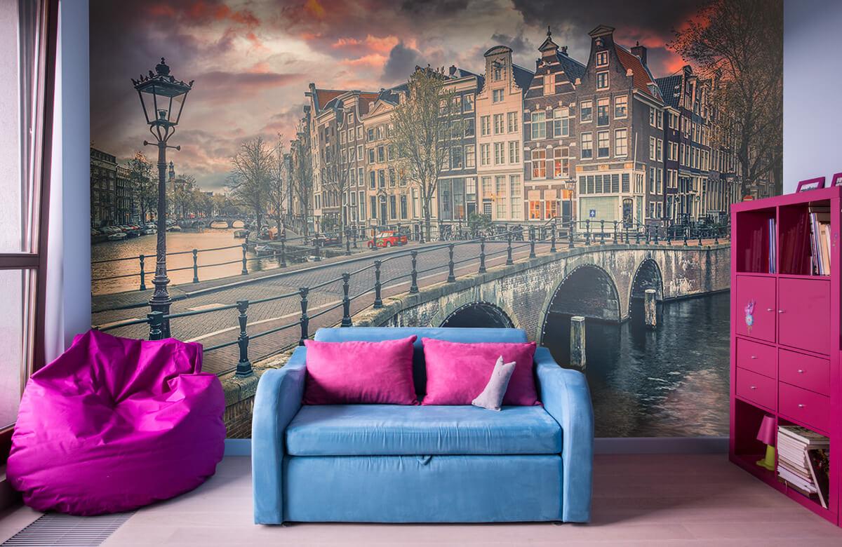 Amsterdam canal 9