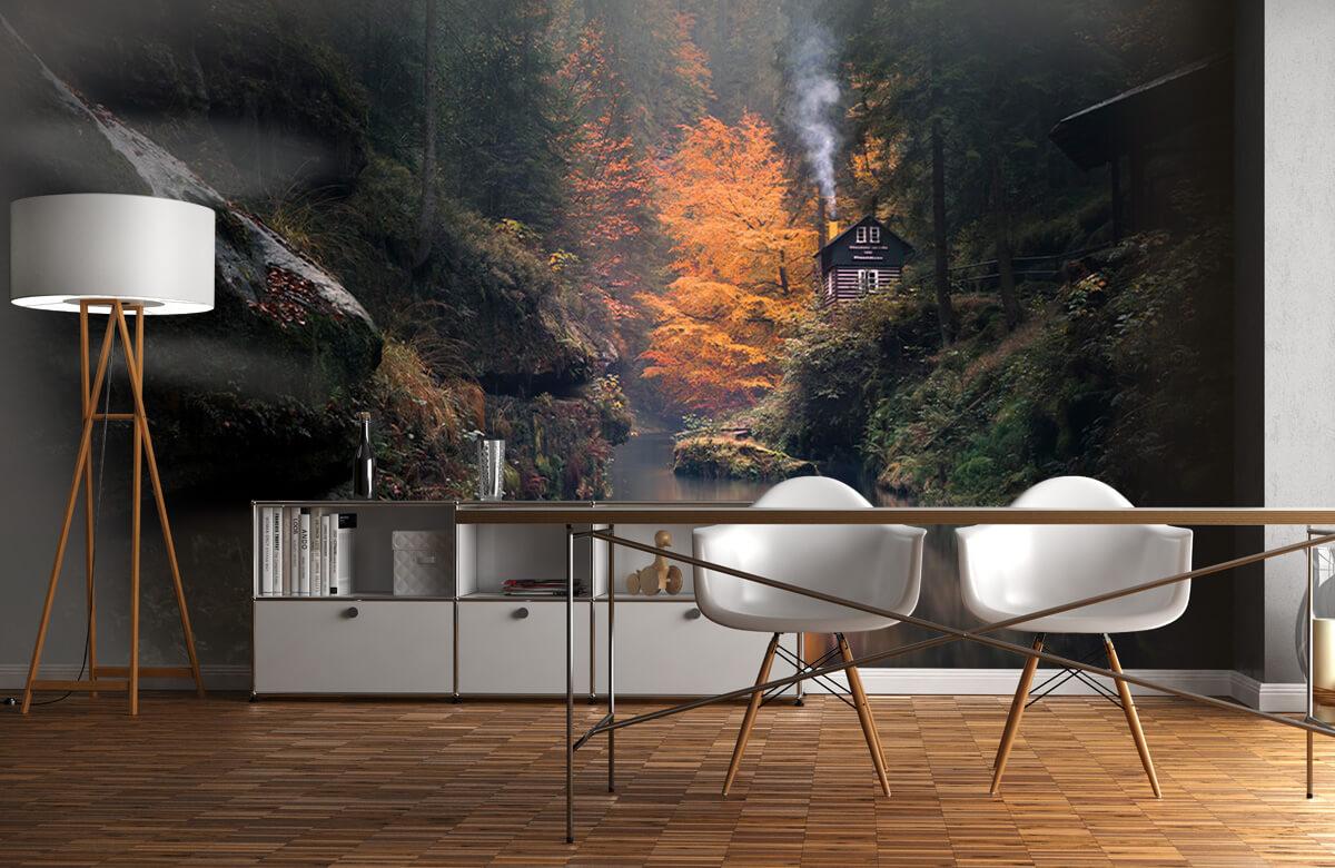 Autumn Valley 8