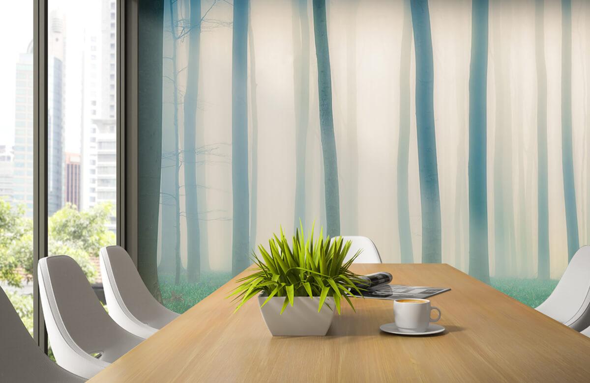 Landscape Daydreaming of Bluebells 6