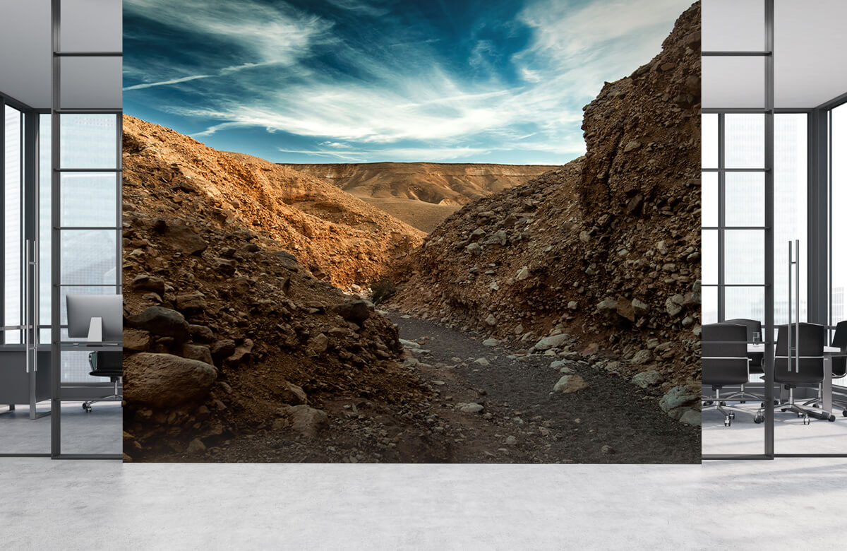 Landschap Red Canyon 7