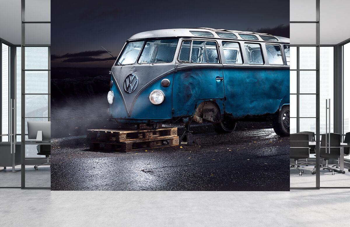 Creative-edit VW Kleinbus 6