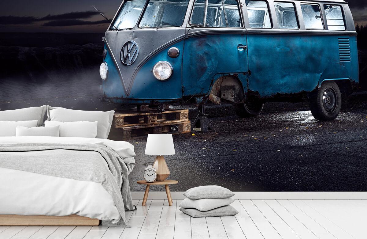 Creative-edit VW Kleinbus 11