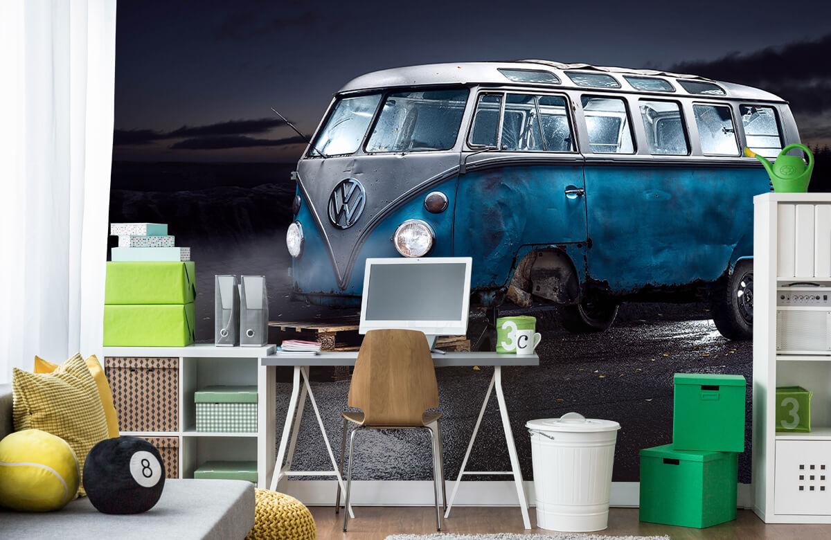 Creative-edit VW Kleinbus 3