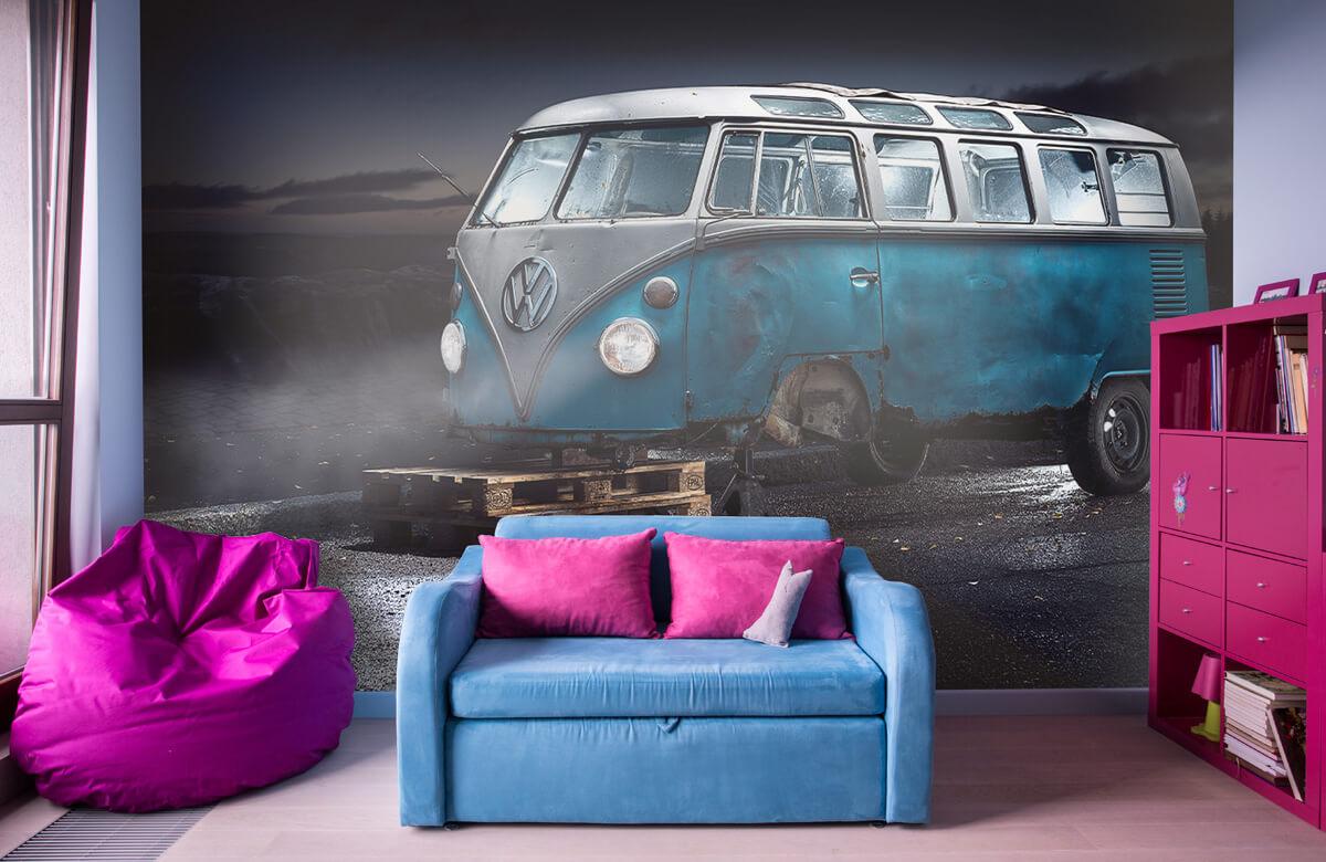 Creative-edit VW Kleinbus 5