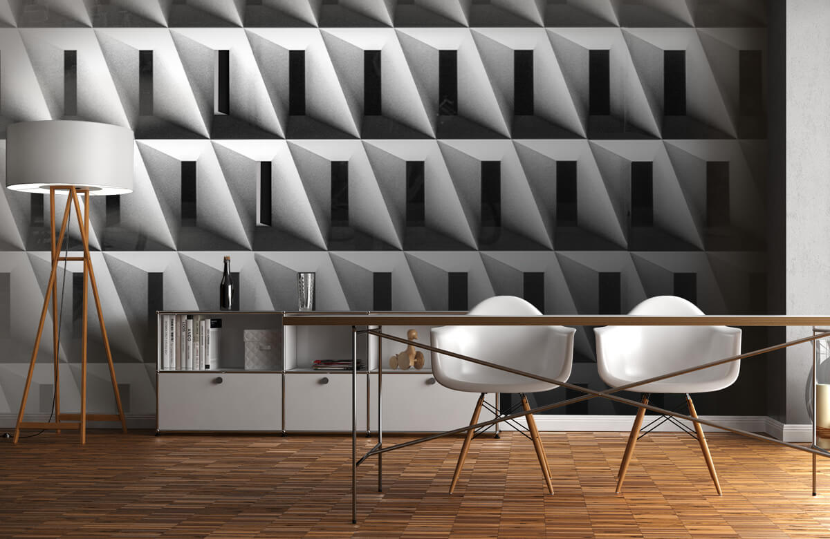 Abstract Wall structure 1