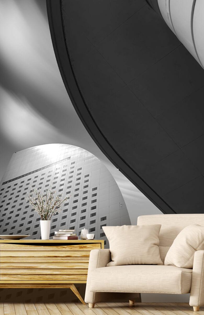 Architecture Curvaceous Portal Mk.III 4