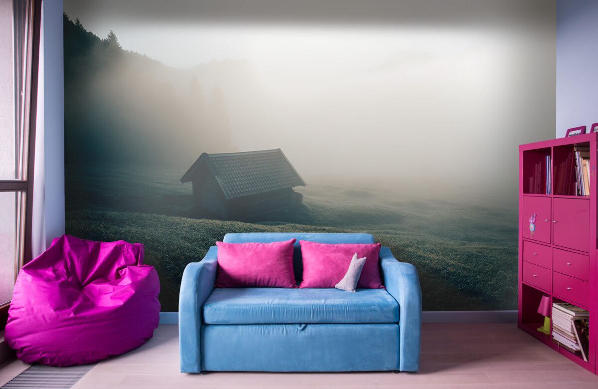 Wallpaper Bayerska 4